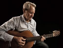 Brisbane Instrumental Guitarist