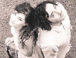 Amelia and Mitch